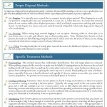VT Invasive Plant Management mechanical fact sheet- The Nature Conservancy